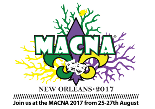 Royal Exclusiv USA MACNA 2017