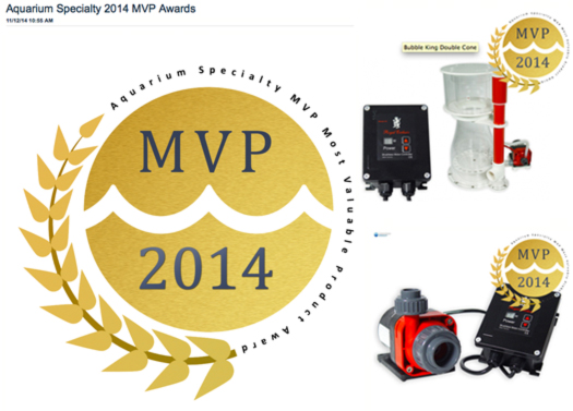 Royal Exclusiv MVP award 2014