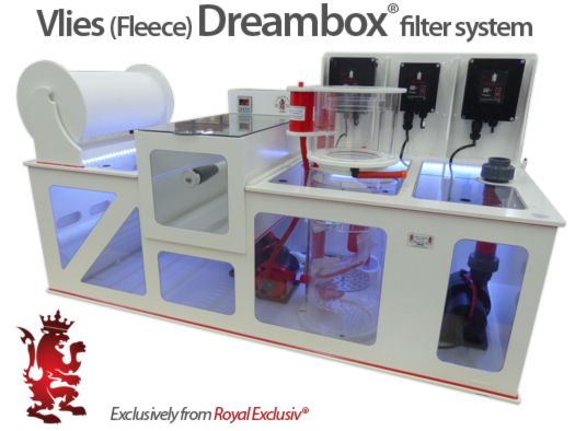 Royal Exclusiv Dreambox 3.0