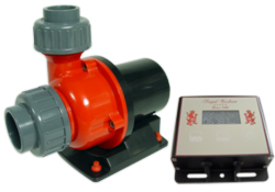 Red Dragon® 5 ECO <br /> pumps DC 4m³
