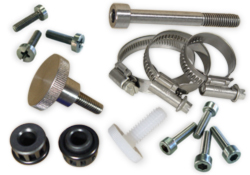 screws & consumables