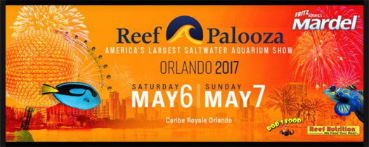 Royal Exclusiv Reef-A-Palooza Orlando 2017